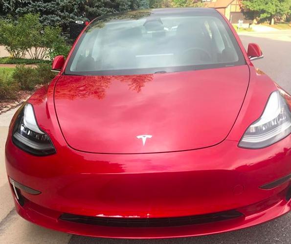 Comprehensive Delivery Day Checklist for Tesla Model 3 – The Tesla Lab